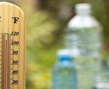 Precauciones en las personas mayores ante el calor