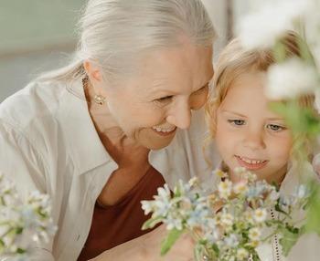 Qué podemos aprender de las personas mayores