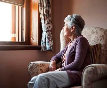 La depresión en ancianos: síntomas y tratamientos