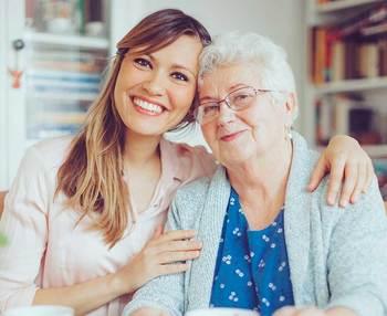 Guía para vivir con una persona enferma de alzhéimer