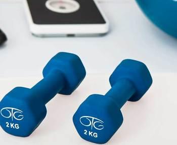 Cómo aumentar la masa muscular de las personas mayores