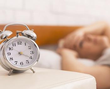 Trastornos del sueño en el anciano