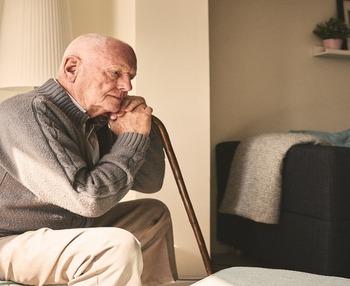 Cansancio y Fatiga en personas mayores
