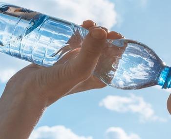 Cómo recuperarse de una deshidratación