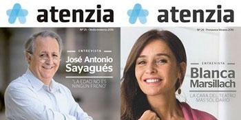 Revista Atenzia