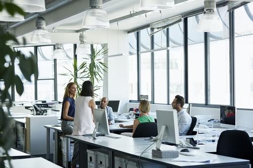 Programas para empleados y colectivos