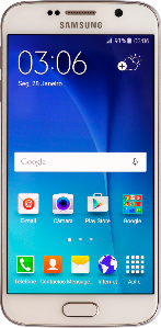 Teléfono del usuario descargando la app (Android)